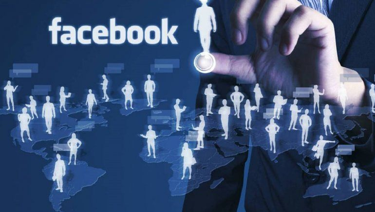 Arreglá tu Facebook para poder conseguir laburo