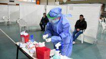 covid: argentina sumo 448 victimas y 8 mil contagios