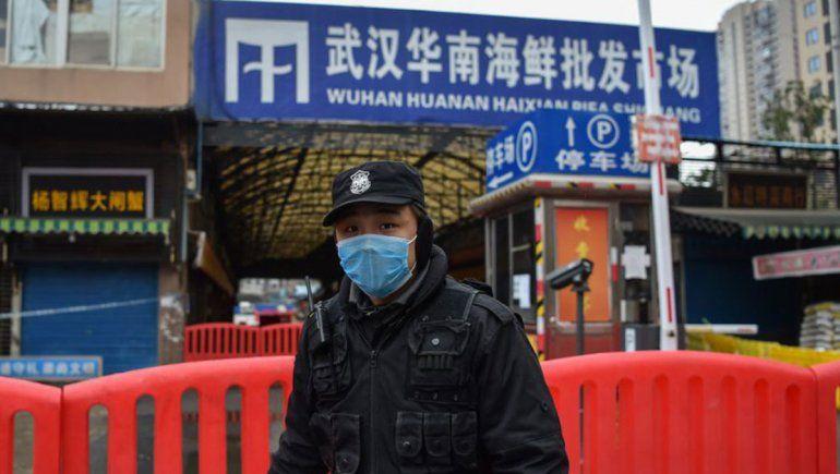 Covid-19: cuatro datos que China se niega a revelar sobre el origen de la pandemia