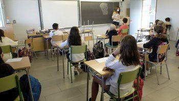 Hay 6 mil alumnos menos que antes de la pandemia en Neuquén