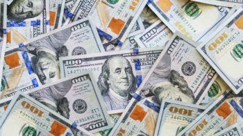 Así cotiza el dólar oficial y el blue este 29 de julio