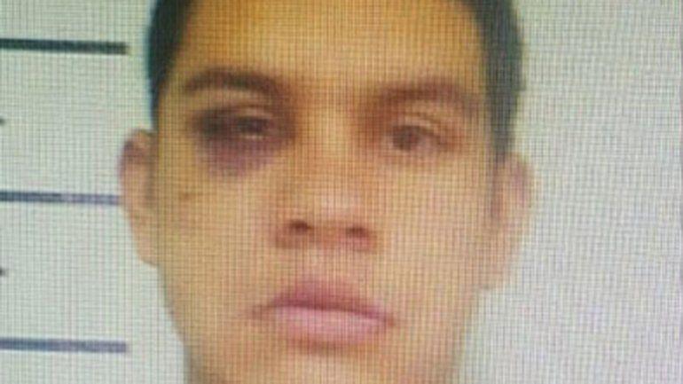 Por dos robos en Parque Este, Solís irá 5 años a prisión