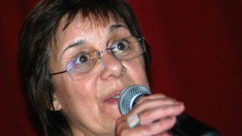 Silvia Barco, especialista en política y gestión de la educación.