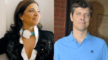 Vernaci destrozó a Pergolini : La dignidad no se compra