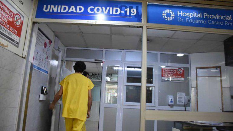 Dio negativo el hisopado a la persona sospechada de estar reinfectado en Neuquén