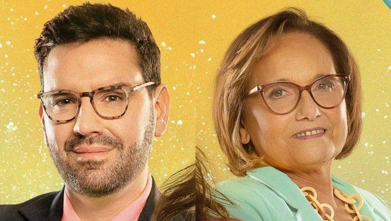 Bake Off no empezó y ya tiene escándalo: ¿Qué pasa con Dolli y Betular?