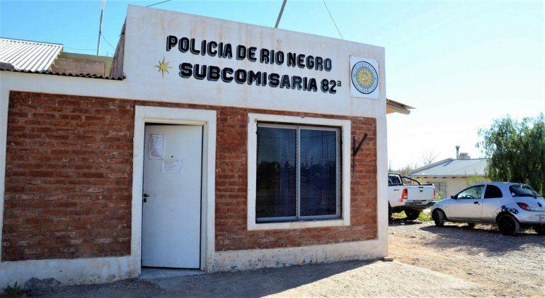 Confirman un nuevo caso de coronavirus en Cipolletti que se desprende de Las Perlas