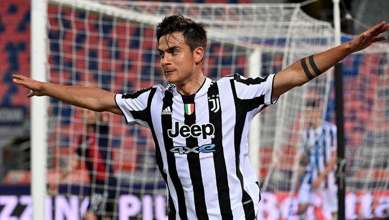 Ya sin Cristiano en el equipo, Dybala buscará meter a la Juventus en los primeros planos de Europa.