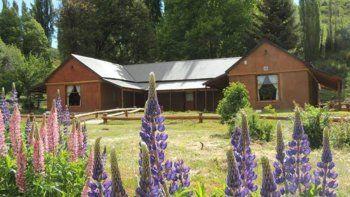 museo charrua de alumine: ¿mapuches o colonos, quienes fueron los pioneros?