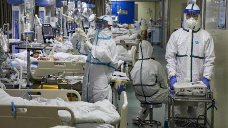 Covid-19: un grupo de científicos pide a la OMS nuevo informe