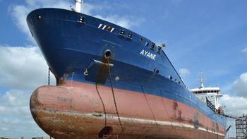Horror en altamar: un marinero mató a balazos a superiores