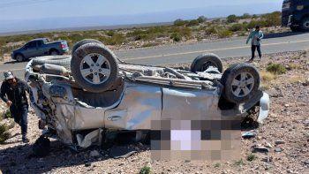 murio importante dirigente petrolero en un accidente de transito