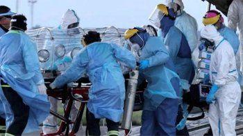 chile pide prepararse para una segunda ola sin vacuna