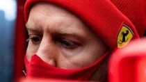 Sebastian Vettel remarcó que Michael Schumacher siempre fue superior a su rivales.