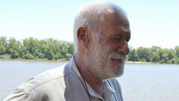 Desesperada búsqueda de un empresario argentino en Uruguay