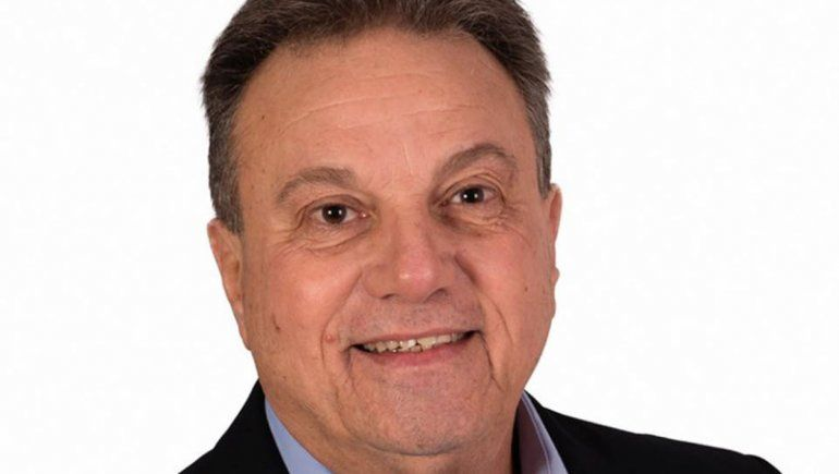 Eguía: Voy a trabajar para bajar los impuestos a los comerciantes y Pymes