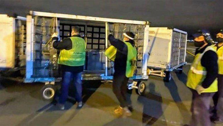 La historia de los respiradores donados por Messi, los cuales están abandonados en un depósito