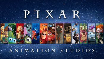 Disney Plus: las pelis de Pixar inspiradas en lugares reales