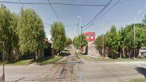 mataron a un abuelo de 76 anos en su casa: lo entrego una prostituta