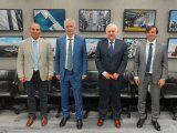 Gazprom llega a Vaca Muerta en una alianza con Pampa Energía