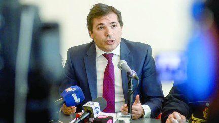 José Gerez, fiscal general de la provincia, elevó su propuesta.