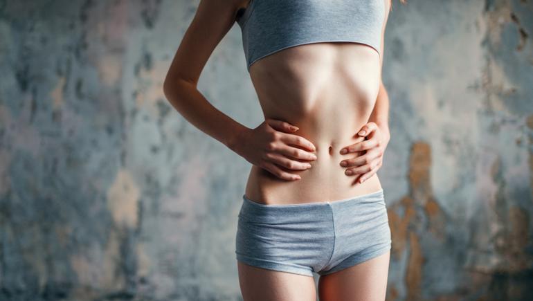 La bulimia y la anorexia también afectan al corazón