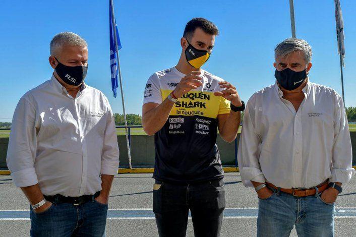 Urcera y Benvenuti cerca de los mejores en las series del TC
