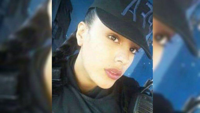 Cuatro detenidos por el crimen de la joven policía