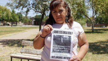 Cinco años desaparecida: ¿Qué pasó con Emilia Vera?