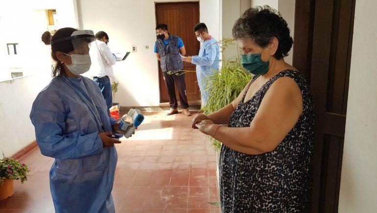 Internación domiciliaria: Jujuy arregló con las obras sociales