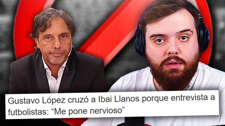 Messi cenó con Ibai Llanos: llueven memes para Gustavo López