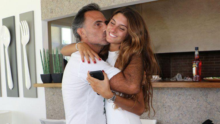 La familia del escándalo: tras el alta de Diego, Lola fue a una fiesta clandestina