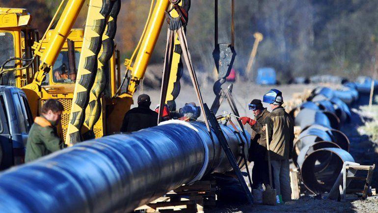 Argentina exportará gas a Chile con contratos no interrumpibles, después de 13 años