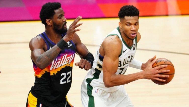 La NBA puede conocer a su campeón esta noche