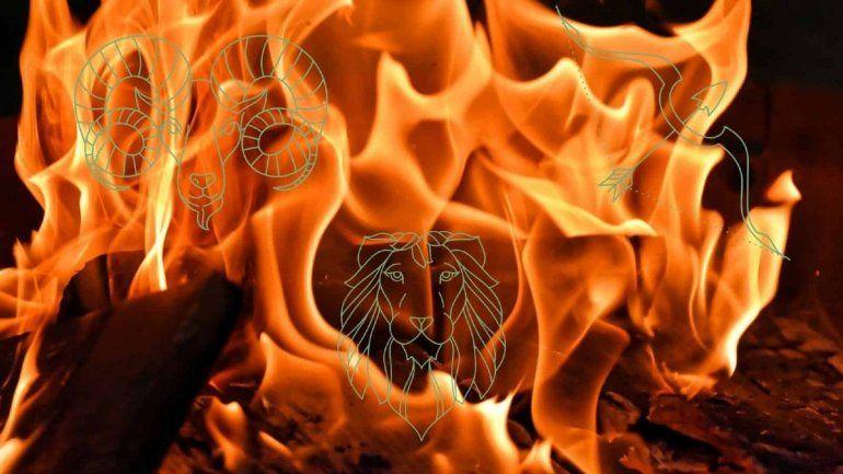 Zodiaco: así estará la salud de los signos de fuego