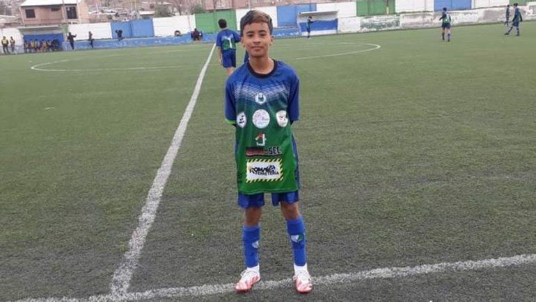Repudiables insultos racistas a un nene de Maro: su equipo se plantó y no jugó más