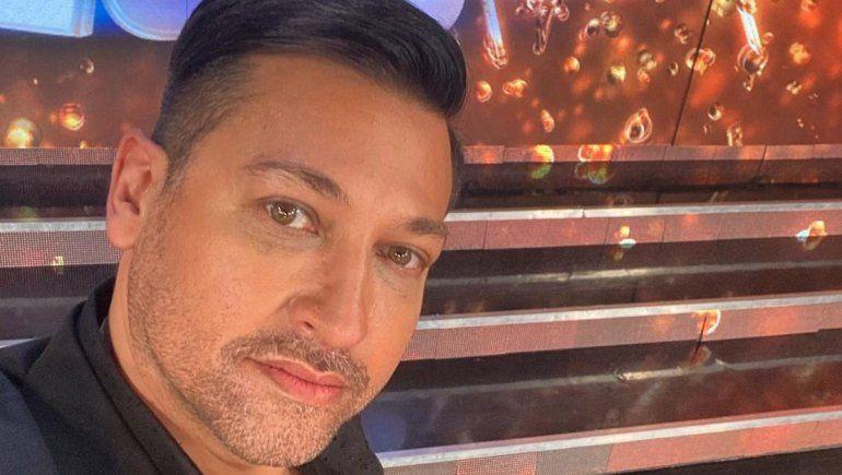Tocar fondo: Pablo Ruiz habló de su adicción a las drogas