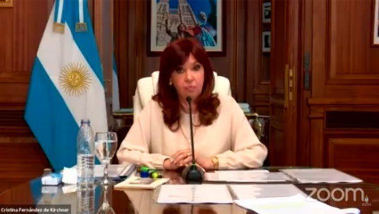 Dólar futuro: Cristina, ante la Justicia en una audiencia clave