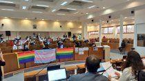 la municipalidad abrio la inscripcion para el cupo trans