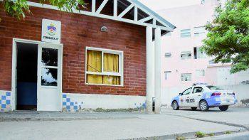 un policia evito un asalto y se tiroteo con los ladrones