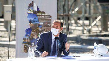 Gutiérrez sobre las PASO: No es momento para campañas electorales