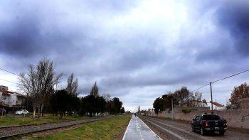 El pronóstico del tiempo en la región: ¿Se viene la lluvia?