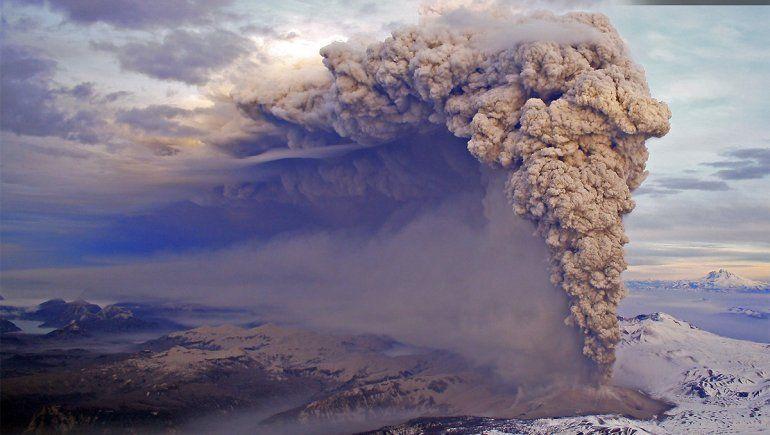 Premiarán las fotos más impactantes de la erupción de 2011