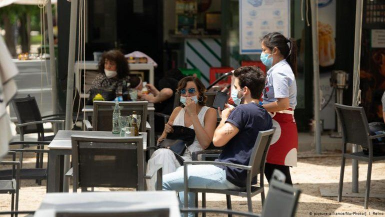 Madrid se resiste a una cuarentena estricta y total