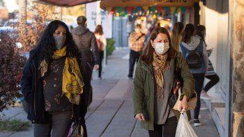 la unco sondea el impacto de la pandemia en las neuquinas