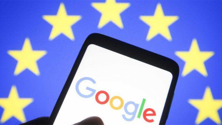 Francia impone multa a Google por no pagar por el uso del contenido de la prensa