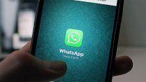 whatsapp incorpora un directorio de negocios locales