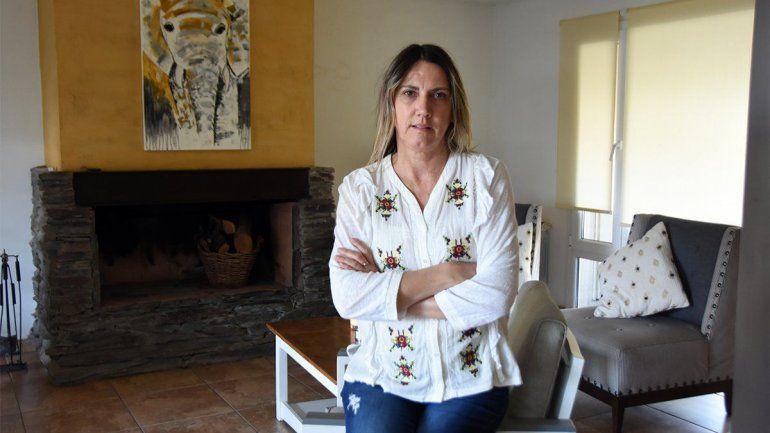 María Cecilia Beitía, magister en Gerontología, destacó que en medio de la pandemia por coronavirus, la vacunación representa que se tuvo en cuenta la vulnerabilidad en la que se encuentran los adultos mayores.
