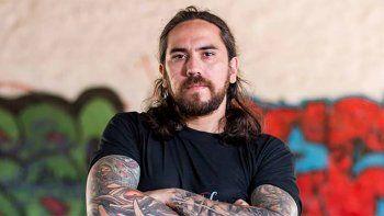 Histórico: condenan a 5 años al tatuador de la pornovenganza