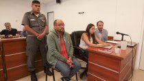 el vecinalista armando lopez fue condenado por instigar tomas